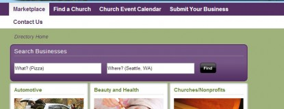 Local Business Directory (Seattle)