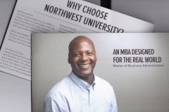 Northwest University Campaign